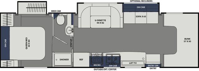 2021 Coachmen FREELANDER 31MB   in Surprise-Mesa-Phoenix AZ