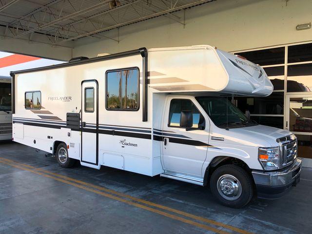 2021 Coachmen Freelander 27QB  in Surprise-Mesa-Phoenix AZ