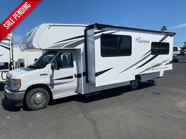 2021 Coachmen Freelander  23FS   in Surprise-Mesa-Phoenix AZ
