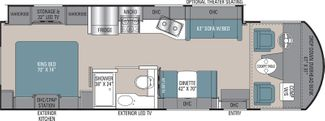 2021 Coachmen MIRADA 29FW   in Surprise-Mesa-Phoenix AZ