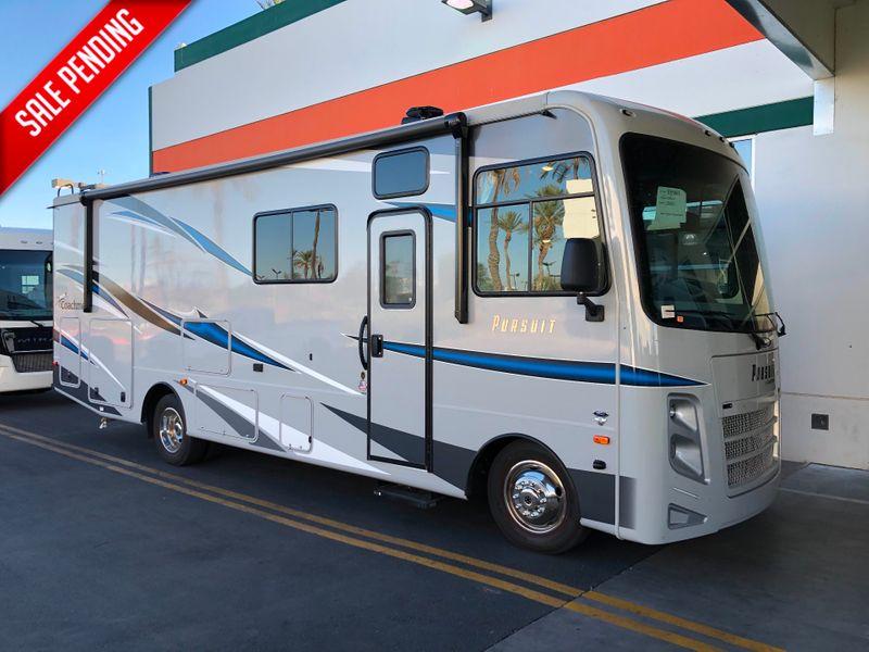 2021 Coachmen Pursuit 29SS  in Avondale AZ