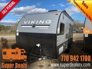 2021 Coachmen Viking 16FBSAGA in Temple, GA 30179