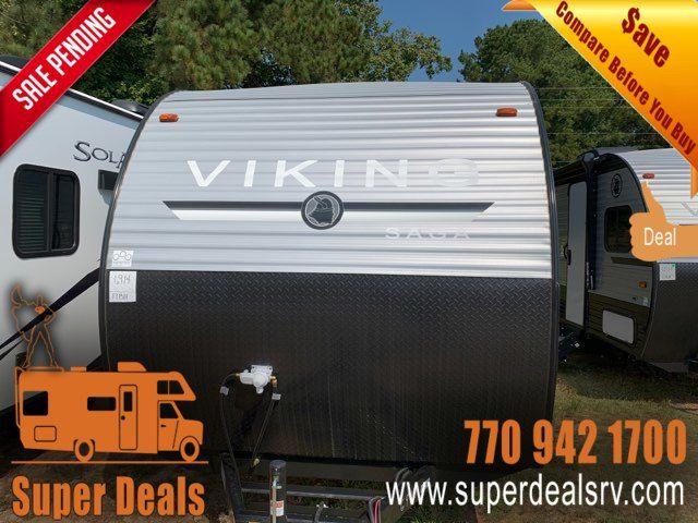 2021 Coachmen Viking 17SBHSAGA in Temple, GA 30179