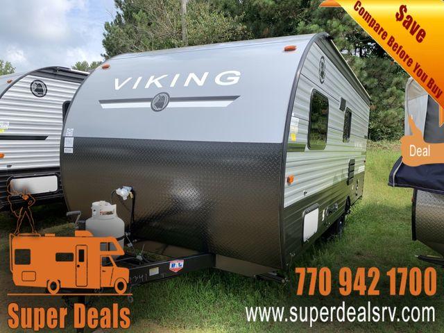 2021 Coachmen Viking 182DBU