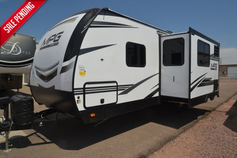 2021 Cruiser Rv MPG 2500BH  in Pueblo West, Colorado