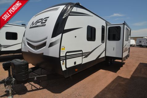 2021 Cruiser Rv MPG 2550RB  in Pueblo West, Colorado