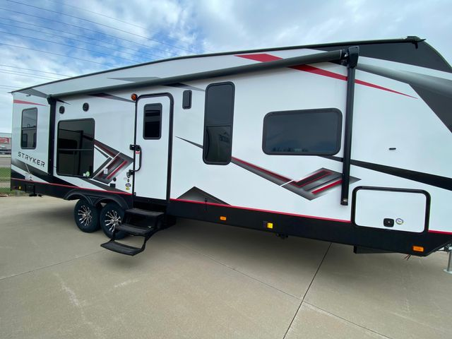 2021 Cruiser Rv Stryker st2816 in Mandan, North Dakota 58554