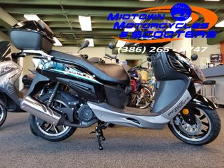2021 Daix 10 - D Sport Scooter 150cc with Bose Sound System in Daytona Beach , FL 32117