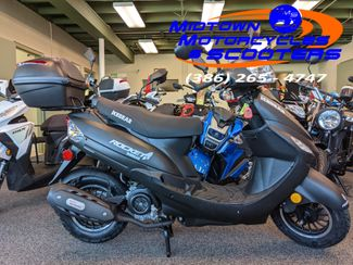 2021 Daix 4J Scooter 49cc in Daytona Beach , FL 32117