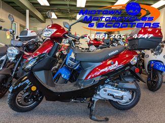 2021 Daix 4J Scooter 49cc in Daytona Beach , FL 32117