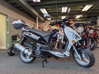 2021 Daix Challenger Scooter 49cc in Daytona Beach , FL 32117