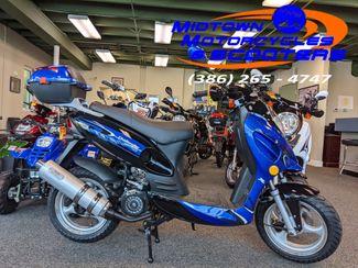 2021 Daix Challenger Scooter 150cc in Daytona Beach , FL 32117