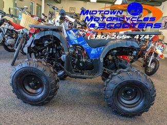 2021 Daix Dynamo Quad 125cc in Daytona Beach , FL 32117