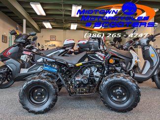 2021 Daix Dynamo Sport Quad 125cc in Daytona Beach , FL 32117