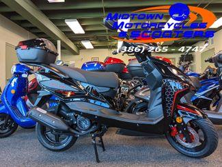 2021 Daix Force Scooter 200cc in Daytona Beach , FL 32117