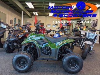 2021 Daix Gremlin Quad 110cc in Daytona Beach , FL 32117