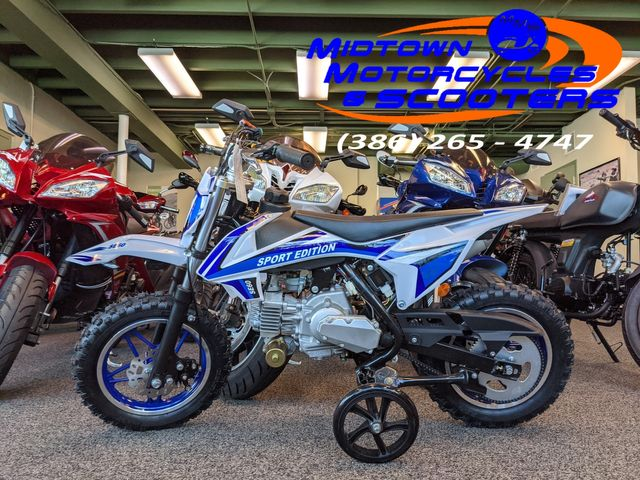 2021 Daix Junior Dirt Bike 60cc