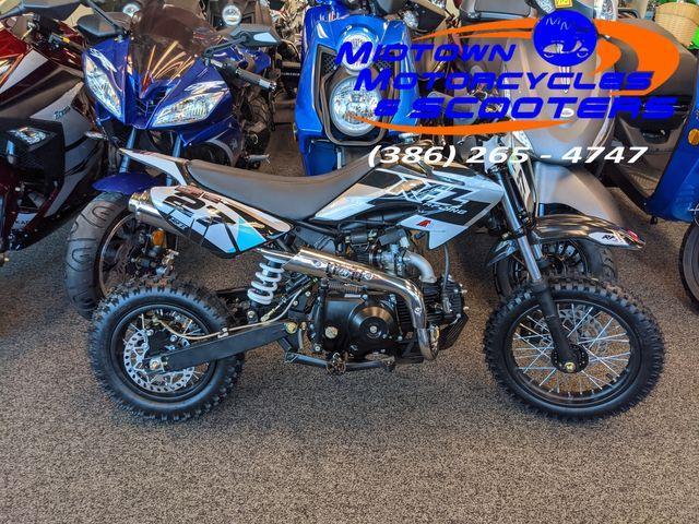 2021 Daix Mini Beast Dirt Bike 110cc