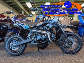 2021 Daix Mini Beast Dirt Bike 110cc in Daytona Beach , FL 32117