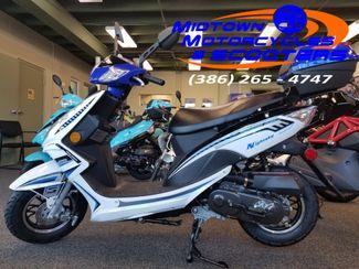 2021 Daix Night Sky Scooter 49cc in Daytona Beach , FL 32117