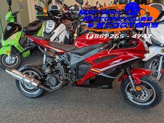 2021 Daix Ninja 49cc Street Bike in Daytona Beach , FL 32117