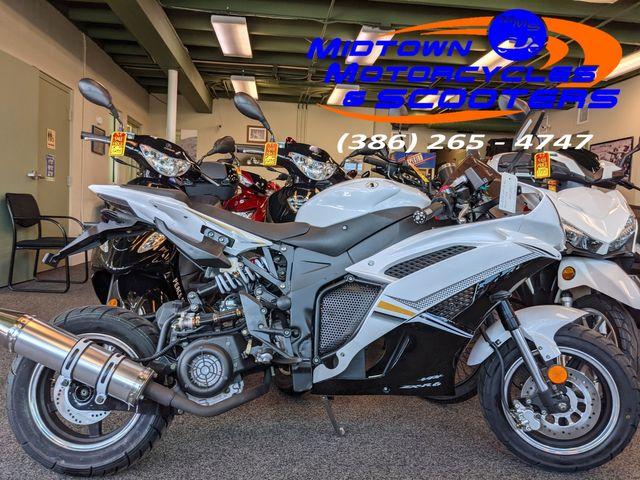 2021 Daix Ninja 170cc Street Bike