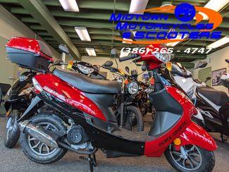 2021 Daix QT6 Scooter 49cc in Daytona Beach , FL 32117