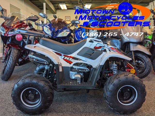 2021 Daix Quad 110cc