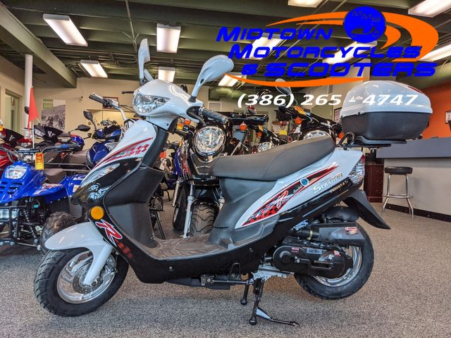 2022 Daix Solana Scooter 49cc