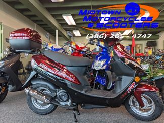 2021 Daix Solana Scooter 49cc in Daytona Beach , FL 32117
