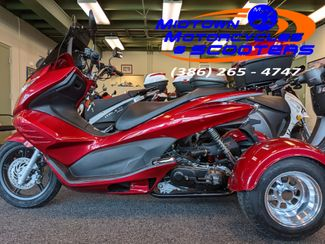 2021 Daix Trike Scooter 49cc in Daytona Beach , FL 32117