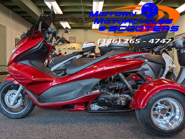 2021 Daix Trike Scooter 150cc
