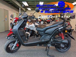 2021 Daix Vision Scooter 49cc in Daytona Beach , FL 32117
