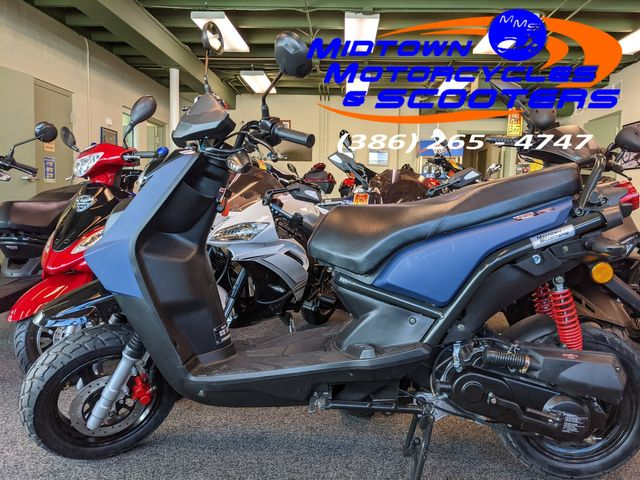 2021 Daix Vision Scooter 49cc