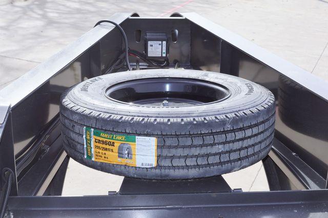 2021 Diamond C 30' Fmax Super Single 25k Hydraulic Dove Gooseneck in Keller, TX 76111