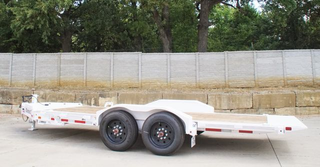 """2021 Diamond C 81"""" X 18' TANDEM 8K AXLE HDT $13,495 *PRE-PRICE INCREASE* in Keller, TX 76111"""