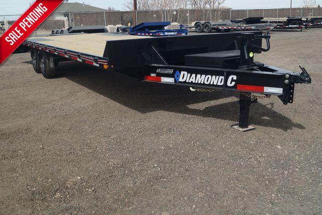 2021 Diamond C DEC207-20x102-$8900 in Keller, TX 76111