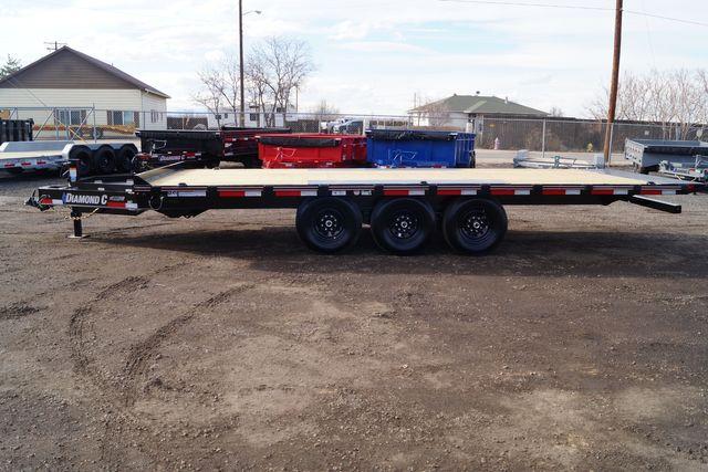 2021 Diamond C DET 102'' X 22' $11295 in Keller, TX 76111