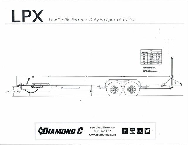 2021 Diamond C Diamond C LPX 208 $8,195 in Keller, TX 76111