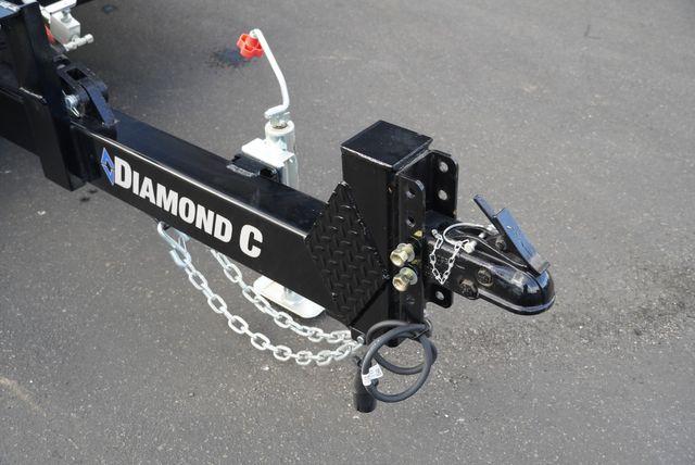 2021 Diamond C DSA 77'' X 10' $3995 in Keller, TX 76111