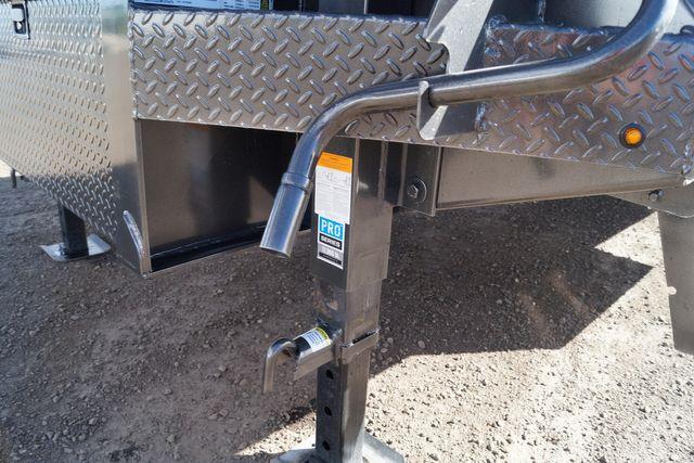 2021 Diamond C Engineered I-Beam Heavy Duty Deckover - $15,995 in Keller, TX 76111