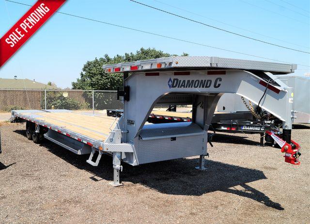 2021 Diamond C FMAX 208 30x102 $22,500 in Keller, TX 76111