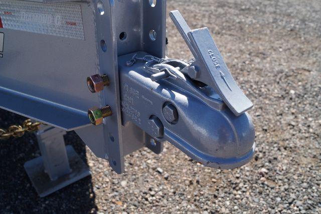 2021 Diamond C - Full Power Tilt Deckover - $8,895 in Keller, TX 76111