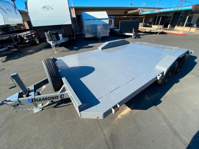 2021 Diamond C GSF 7'x16' in Keller, TX 76111