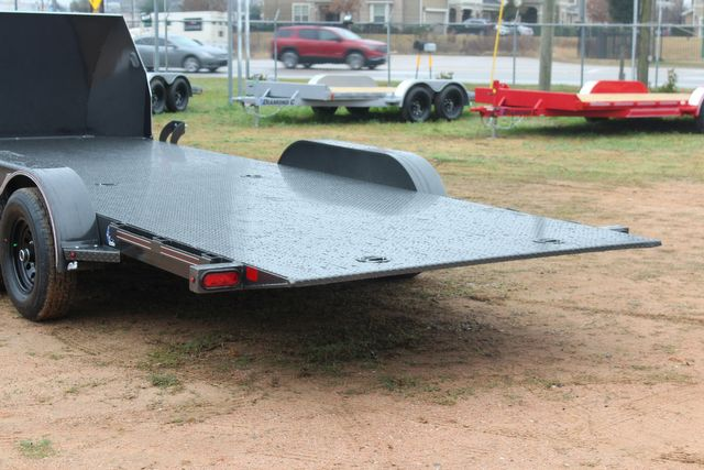 2021 Diamond C GSF252 20X82 General Steel Floor Trailer 20' Hydraulic Tilt CONROE, TX 11