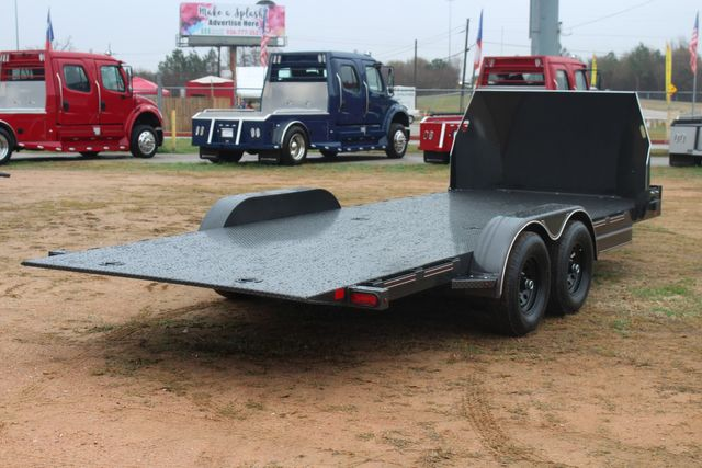 2021 Diamond C GSF252 20X82 General Steel Floor Trailer 20' Hydraulic Tilt CONROE, TX 15