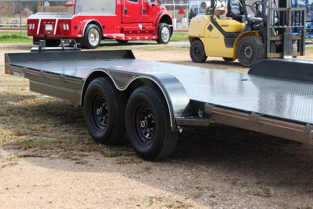 2021 Diamond C GSF252 - 22 General Steel Floor Trailer, 9,890 GVWR Package 5k CONROE, TX 19