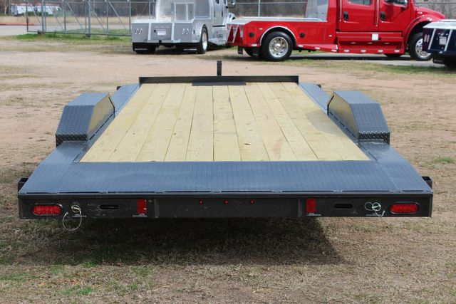 2021 Diamond C GTF252 20x82 20' Open Car Hauler - Drive Over Fenders - CONROE, TX 12