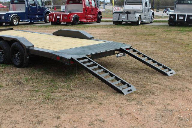 2021 Diamond C GTF252 20x82 20' Open Car Hauler - Drive Over Fenders - CONROE, TX 11