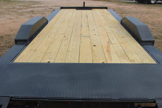 2021 Diamond C GTF252 20x82 20' Open Car Hauler - Drive Over Fenders - CONROE, TX 14
